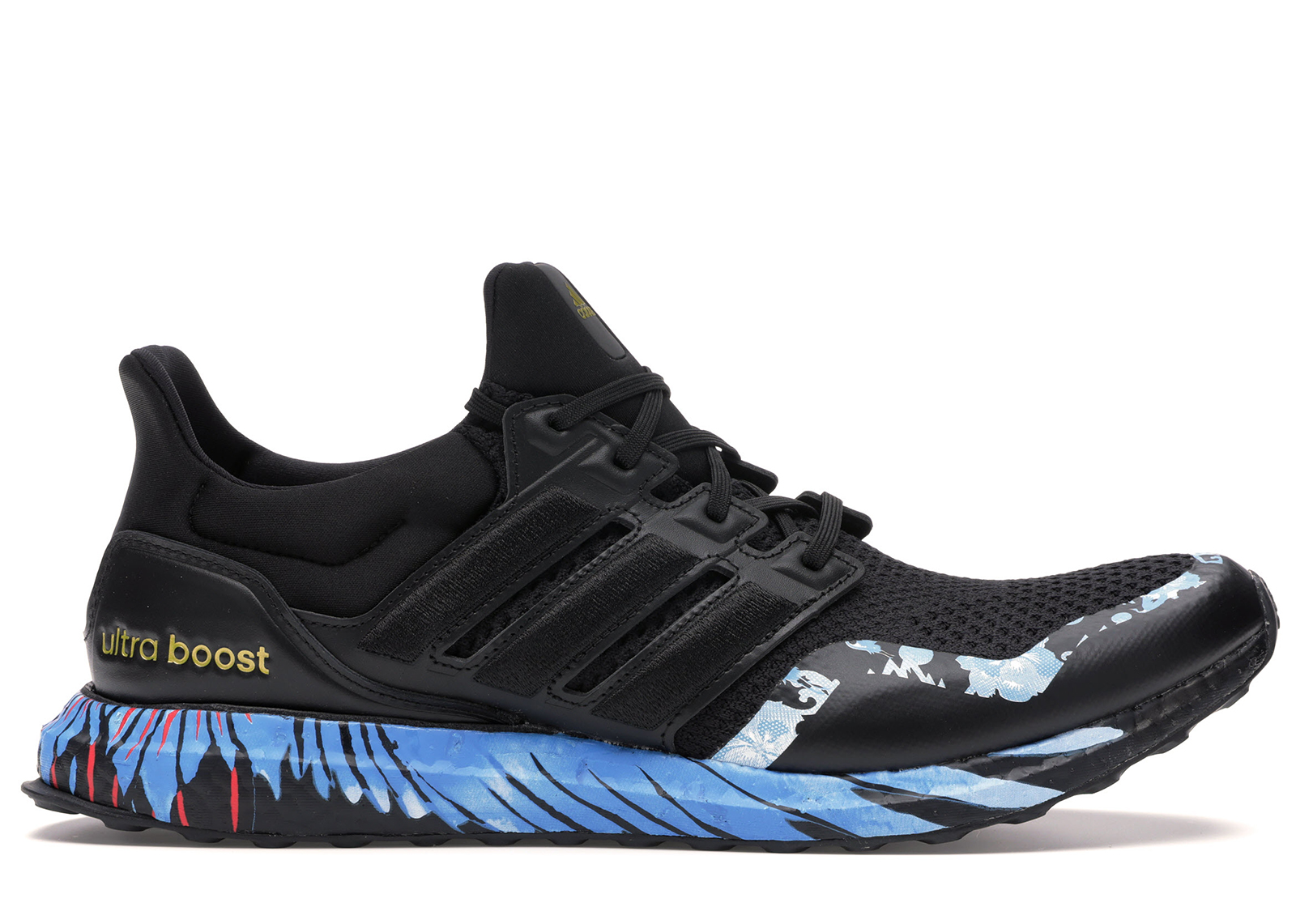 adidas Ultra Boost DNA Chinese New Year Black (2020)