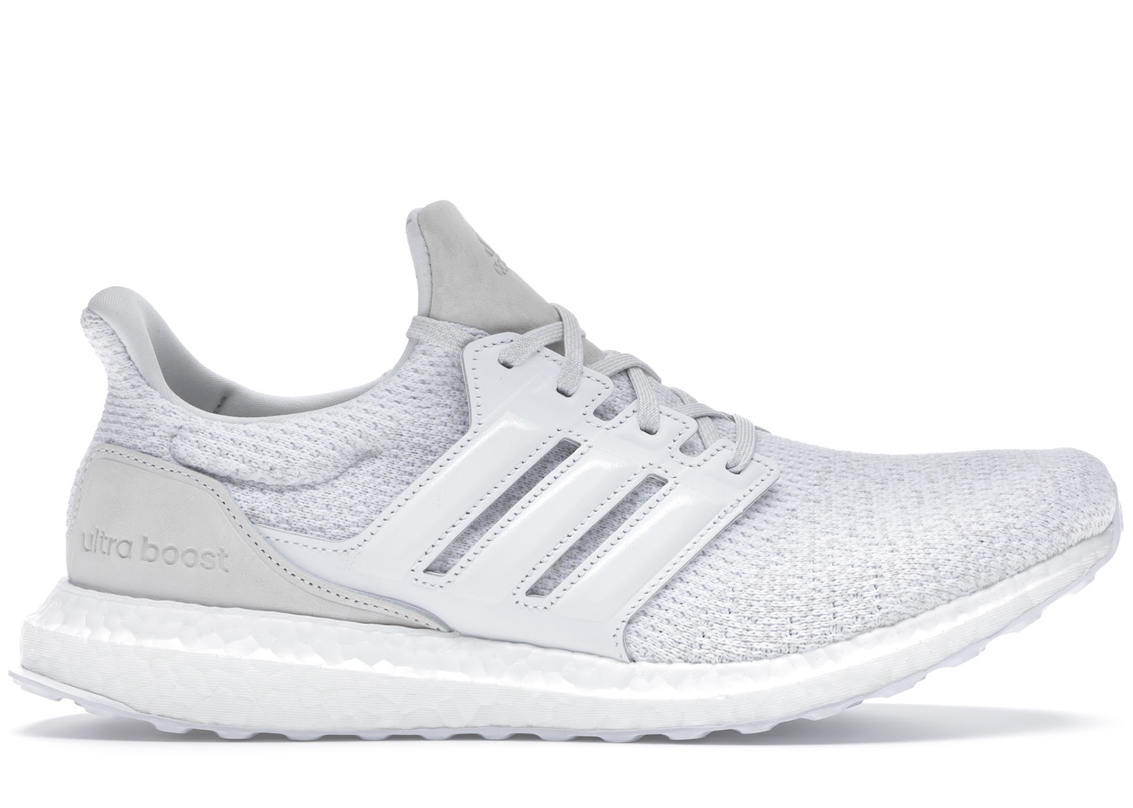 adidas Ultra Boost DNA Cloud White Grey One