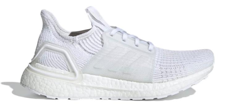 adidas Ultra Boost 19 Cloud White (W)