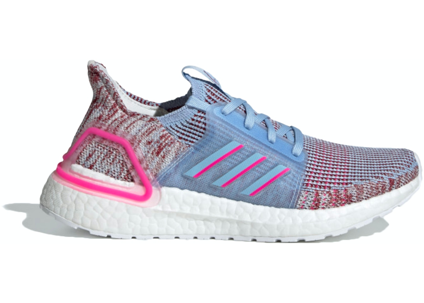 Buy Adidas Ultra Boost 19 Size 7 Shoes Deadstock Sneakers