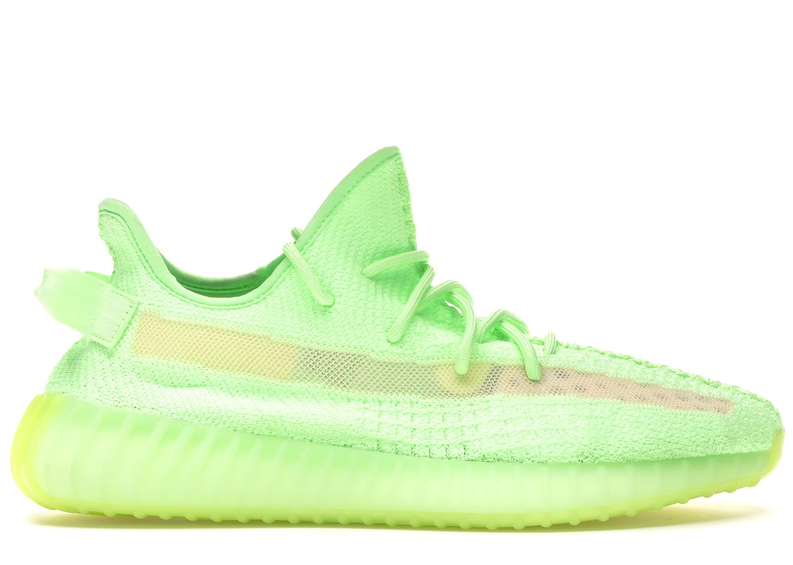 adidas Yeezy Boost 350 V2 Glow - EG5293