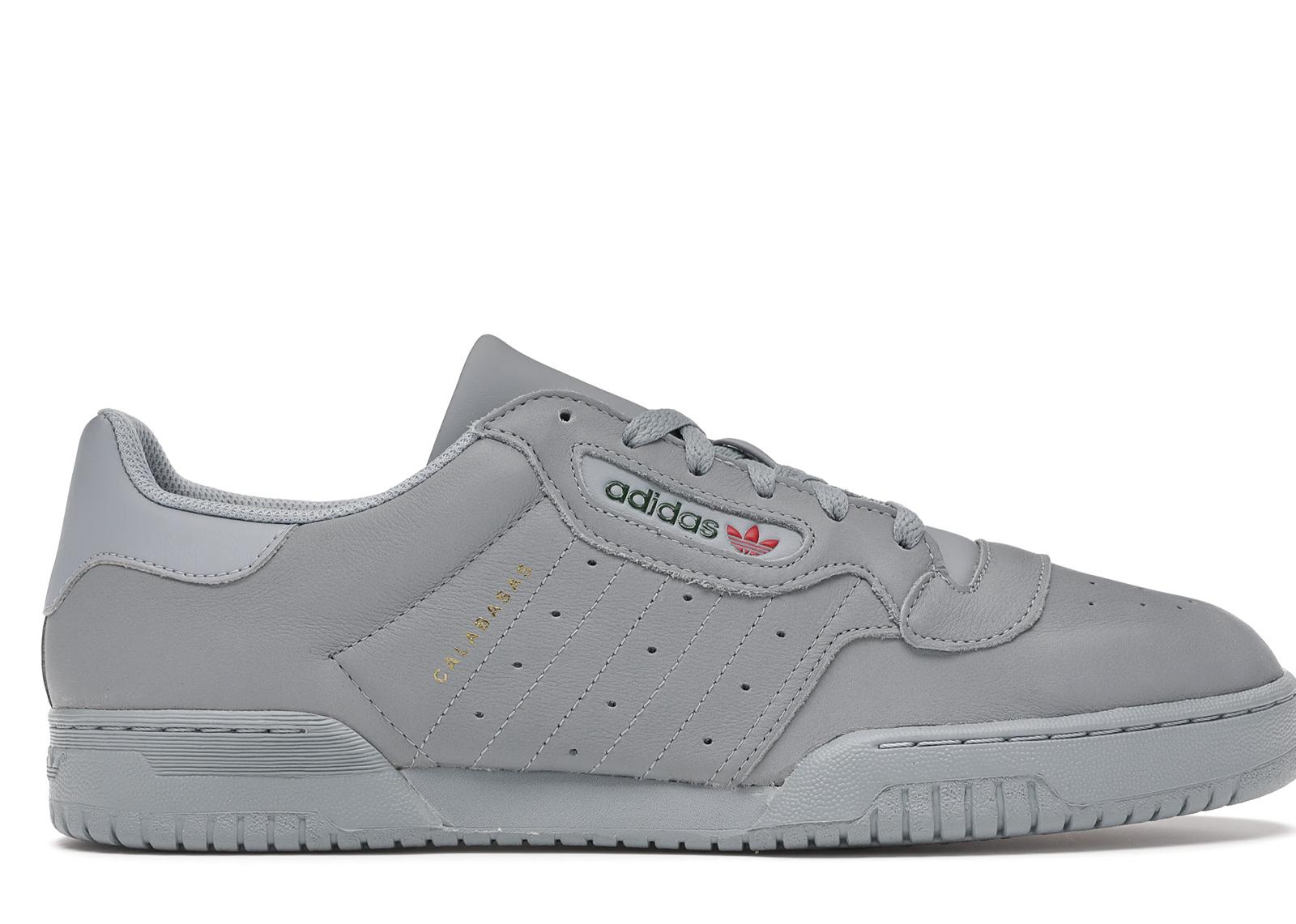 adidas Yeezy Powerphase Calabasas Grey - CG6422