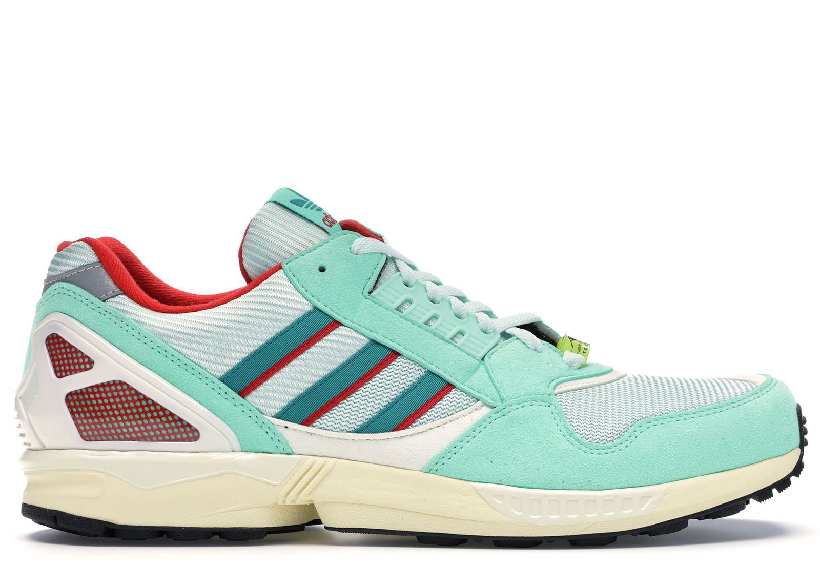 adidas ZX 9000 30 Years of Torsion - FU8403