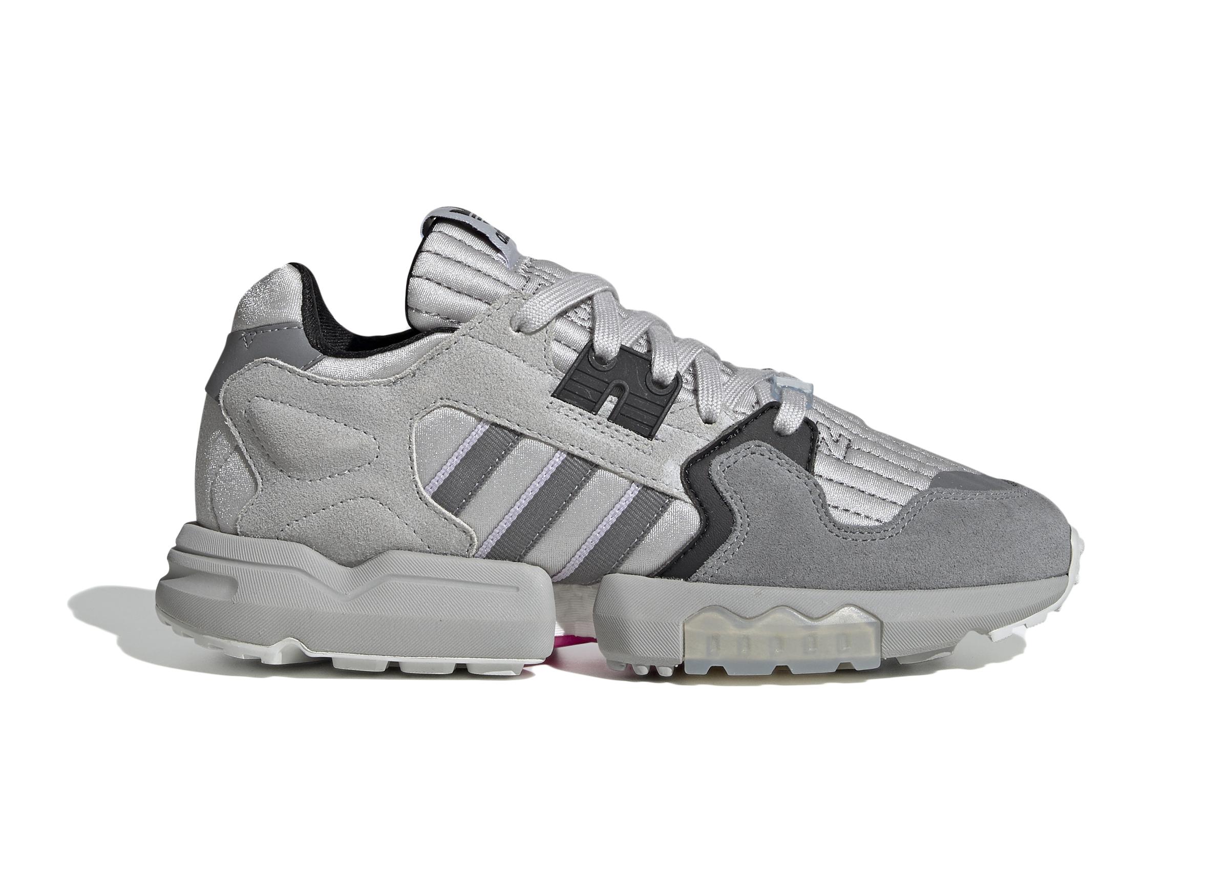 adidas ZX Torsion Grey One (W)
