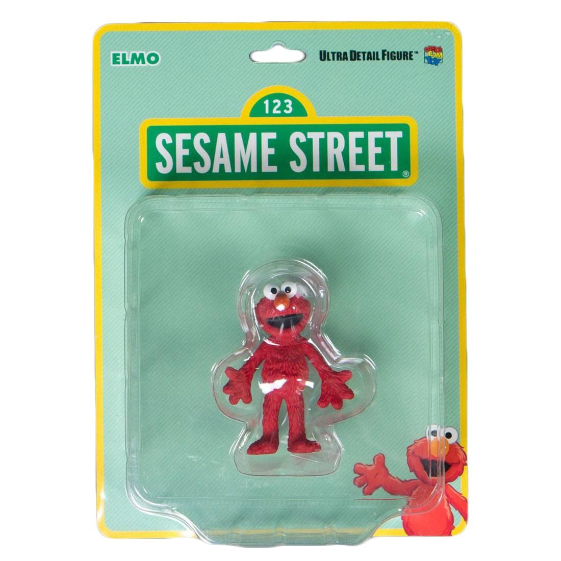 Medicom UDF-328 Ultra Detail Figure Sesame Street Oscar the Grouch