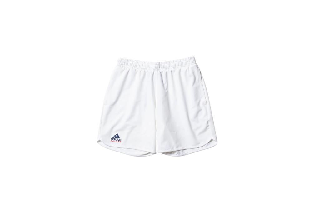 Palace adidas On Court Short White