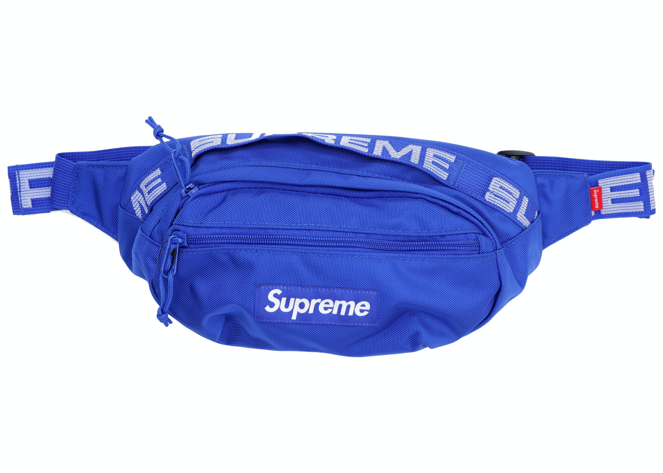 Fanny Pack Brand New Supreme SS18 Bum Bag